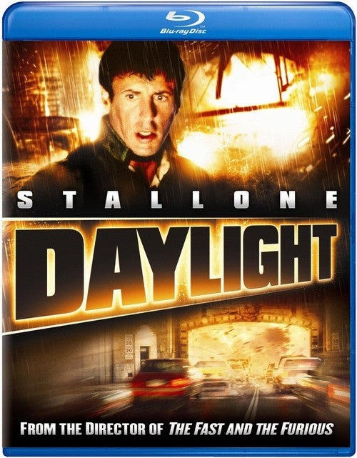 Daylight Blu-Ray (Free Shipping)