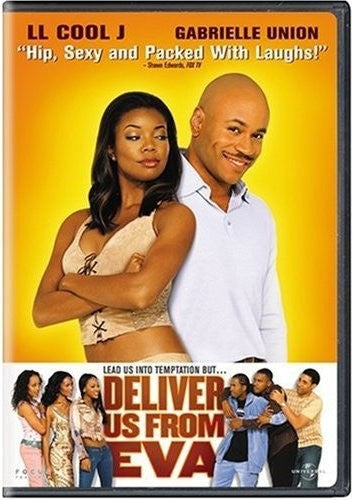 Deliver Us From Eva DVD (Widescreen) (Free Shipping)