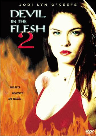 Devil In The Flesh 2 DVD (Free Shipping)