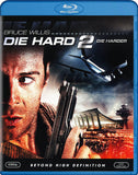 Die Hard 2 - Die Harder Blu-Ray (Free Shipping)