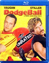 Dodgeball - A True Underdog Story - Unrated Blu-Ray (Free Shipping)