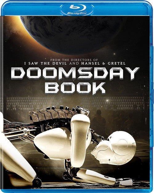 Doomsday Book Blu-Ray (Free Shipping)