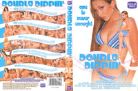 Double Dippin' - Hustler Adult DVD (Free Shipping)