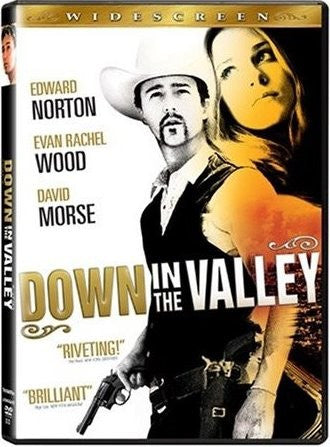 Down In The Valley DVD (Free Shipping)