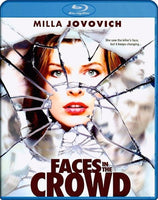 Faces In The Crowd Blu-Ray (Free Shipping)
