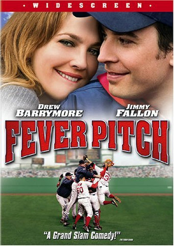 Fever Pitch DVD (Widescreen) (Free Shipping)