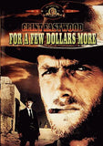 For A Few Dollars More DVD (Free Shipping)