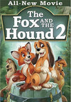 The Fox And The Hound 2 DVD (Free Shipping)