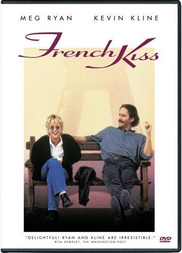 French Kiss DVD (Free Shipping)