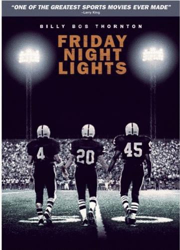 Friday Night Lights DVD (Fullscreen) (Free Shipping)