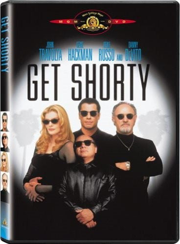 Get Shorty DVD (Free Shipping)