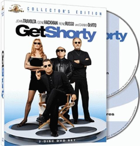 Get Shorty DVD (2-Disc Collector's Edition) (Free Shipping)