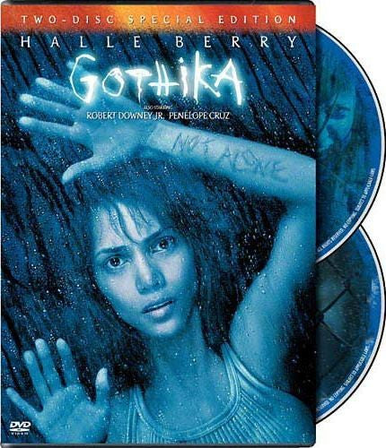 Gothika DVD (2-Disc Special Edition) (Free Shipping)