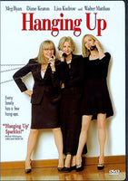 Hanging Up DVD (Free Shipping)