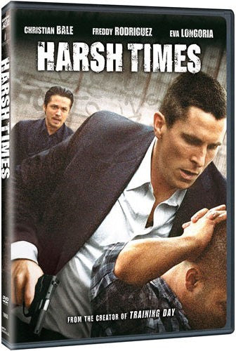 Harsh Times DVD (Free Shipping)