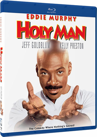 Holy Man Blu-Ray (Free Shipping)