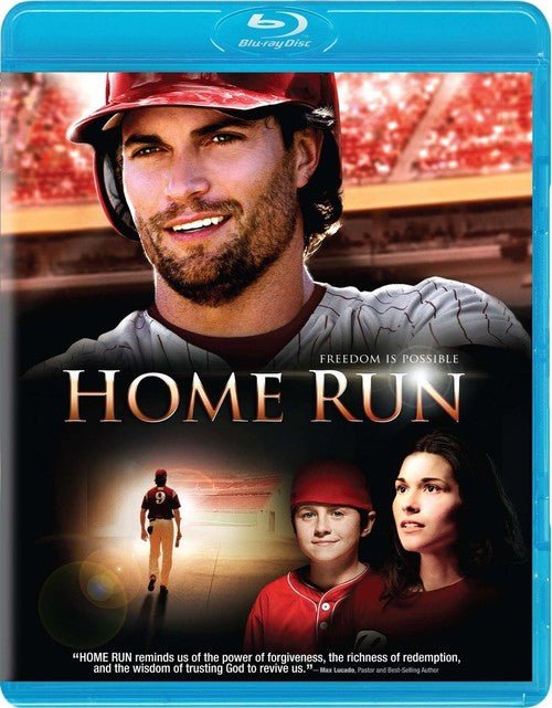 Home Run Blu-Ray (Free Shipping)