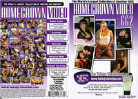 Homegrown Video 662 - Adult DVD (Free Shipping)
