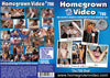 Homegrown Video 700 - Adult DVD (Free Shipping)