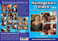 Homegrown Video 797 - Adult DVD (Free Shipping)