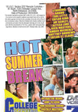 Hot Summer Break DVD (Adult 7 Hours) (Free Shipping)