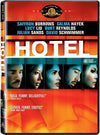 Hotel DVD (Free Shipping)