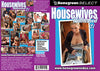 Housewives Unleashed 21 - Adult DVD (Free Shipping)