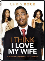 I Think I Love My Wife DVD (Free Shipping)
