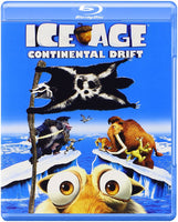 Ice Age: Continental Drift Blu-ray + DVD + Digital Copy (2-Disc Set) (Free  Shipping)