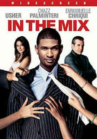 In The Mix DVD (Widescreen) (Free Shipping)