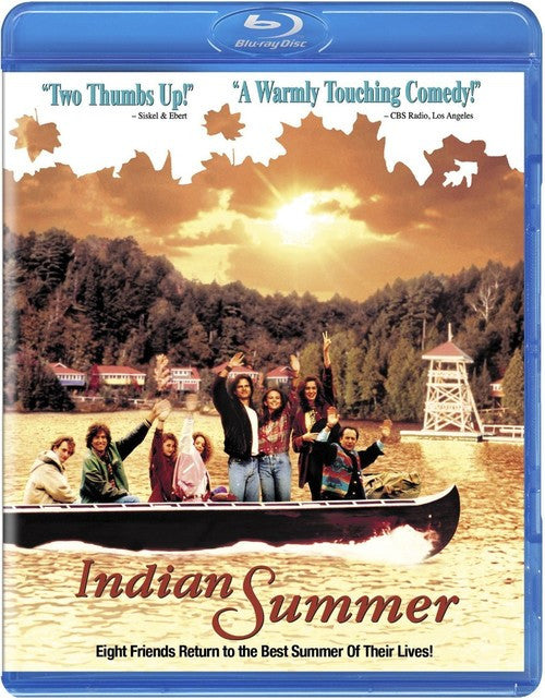 Indian Summer Blu-Ray (Free Shipping)