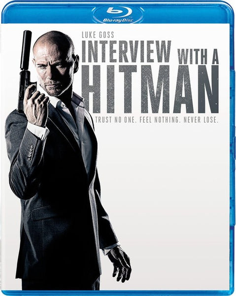 Interview With a Hitman Blu-Ray (Free Shipping)