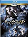 Ironclad - Battle for Blood Blu-Ray (Free Shipping)