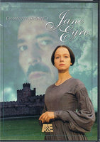 Jane Eyre DVD (Free Shipping)