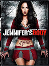 Jennifer's Body DVD (Rated / Unrated) (Free Shipping)