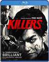 Killers Blu-Ray (Free Shipping)