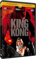 King Kong DVD (Widescreen Collection) (Free Shipping)