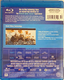 Kingdom Of Heaven - Director's Cut Blu-Ray (Free Shipping)