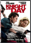Knight And Day DVD (Free Shipping)