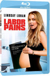 Labor Pains Blu-Ray DVD (Free Shipping)