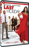 Last Holiday DVD (Widescreen) (Free Shipping)