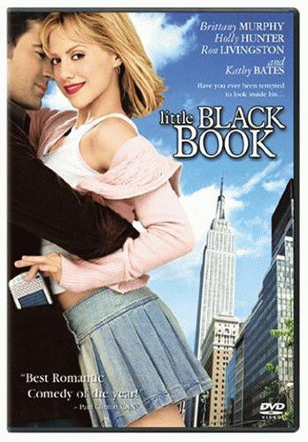 Little Black Book DVD (Free Shipping)