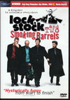 Lock, Stock And Two Smoking Barrels DVD (Free Shipping)