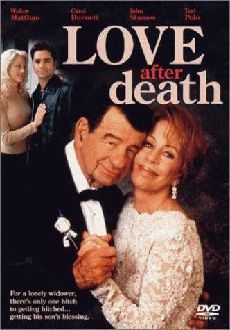 Love After Death DVD (Free Shipping)