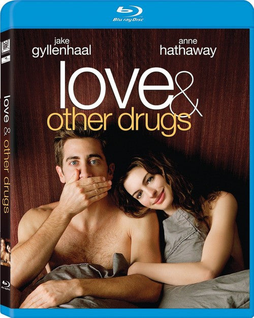 Love & Other Drugs Blu-Ray (Free Shipping)