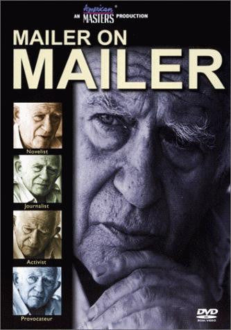 Mailer on Mailer DVD (Free Shipping)