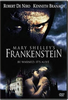 Mary Shelley's Frankenstein DVD (Free Shipping)