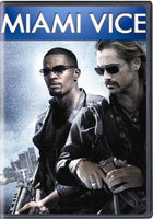 Miami Vice DVD (Theatrical Edition) (Free Shipping)