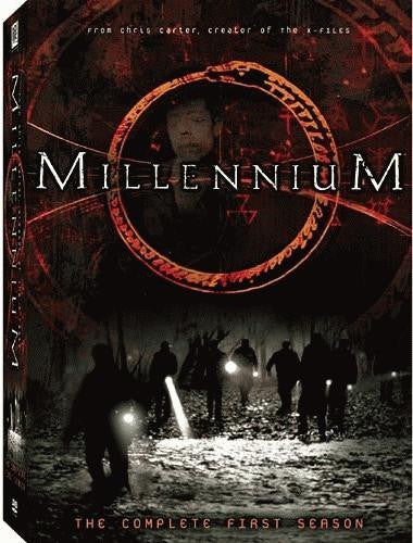 Millennium - The Complete First Season 1 DVD (6-Disc Box Set) (Free  Shipping)