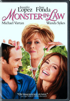 Monster In Law DVD (Free Shipping)